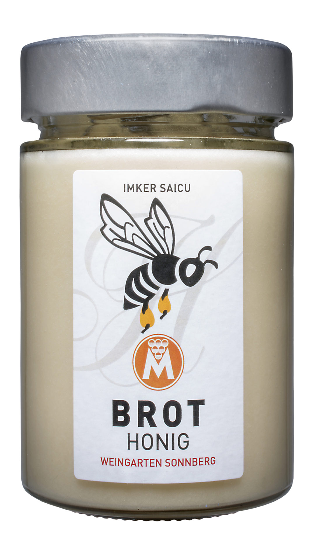 Brot Honig