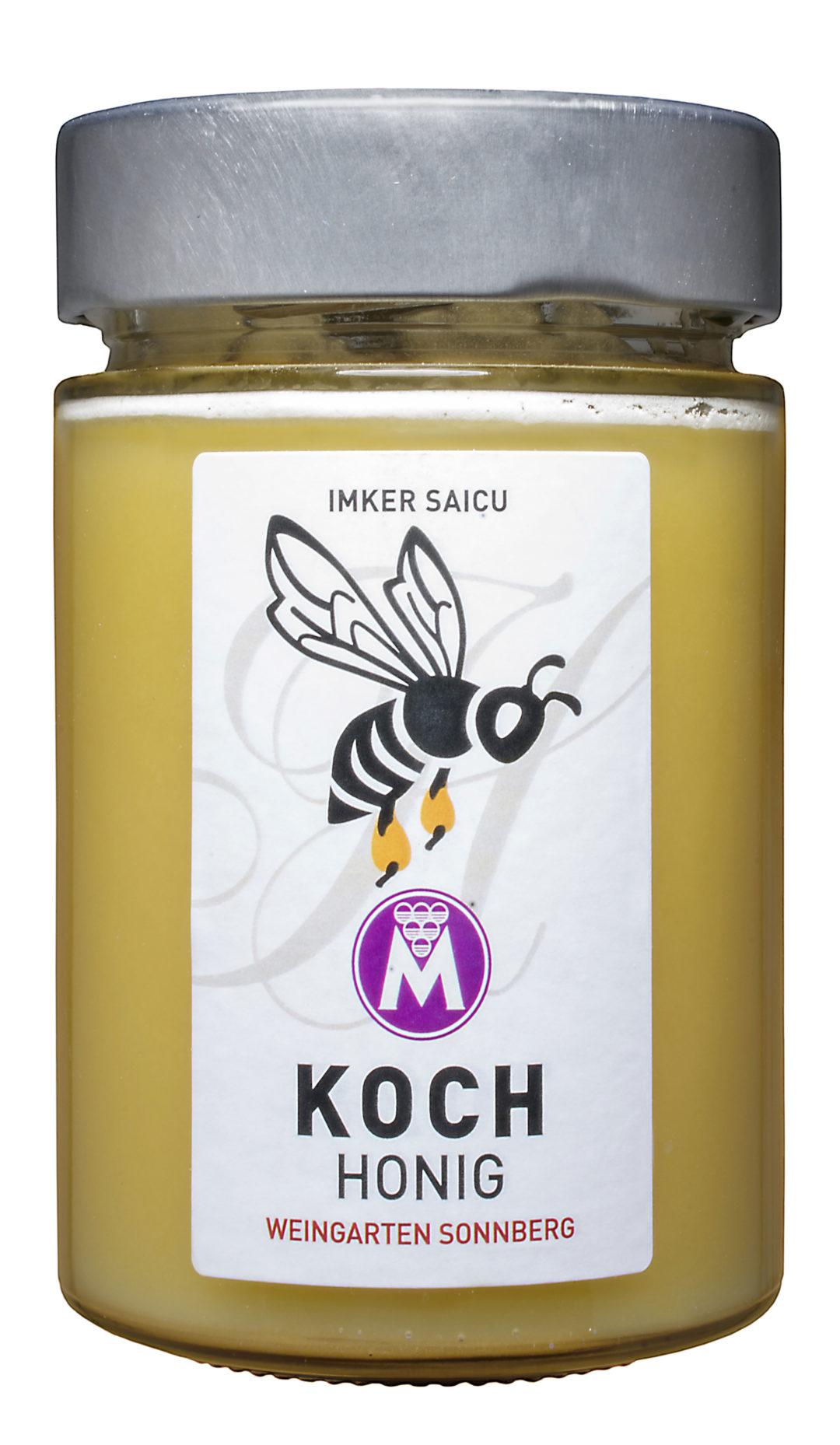 Koch Honig