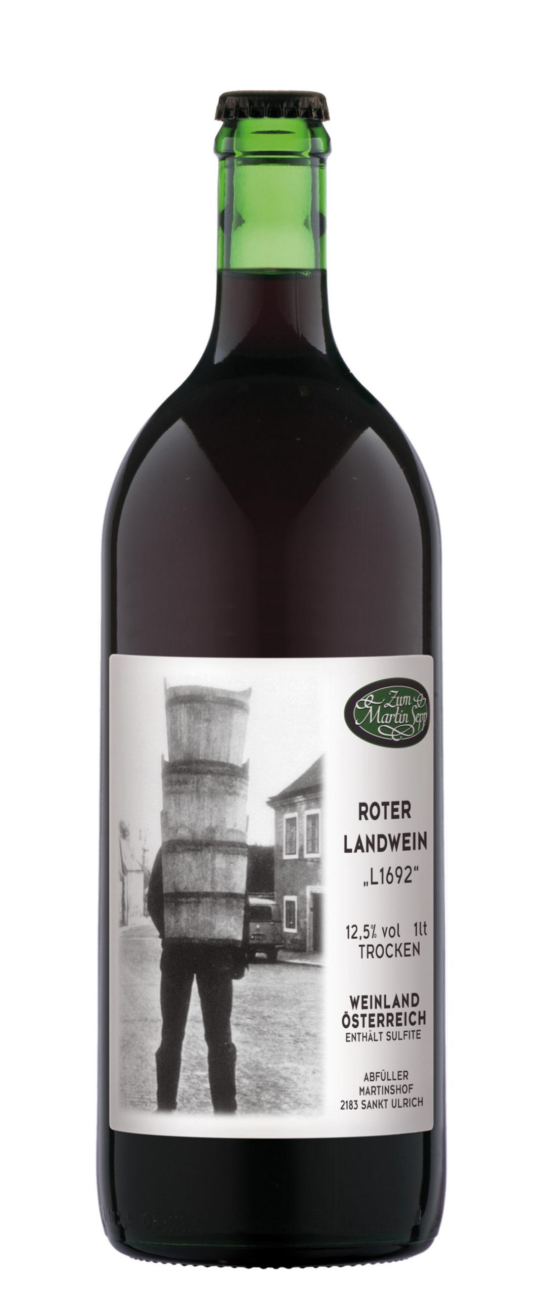 Roter Landwein