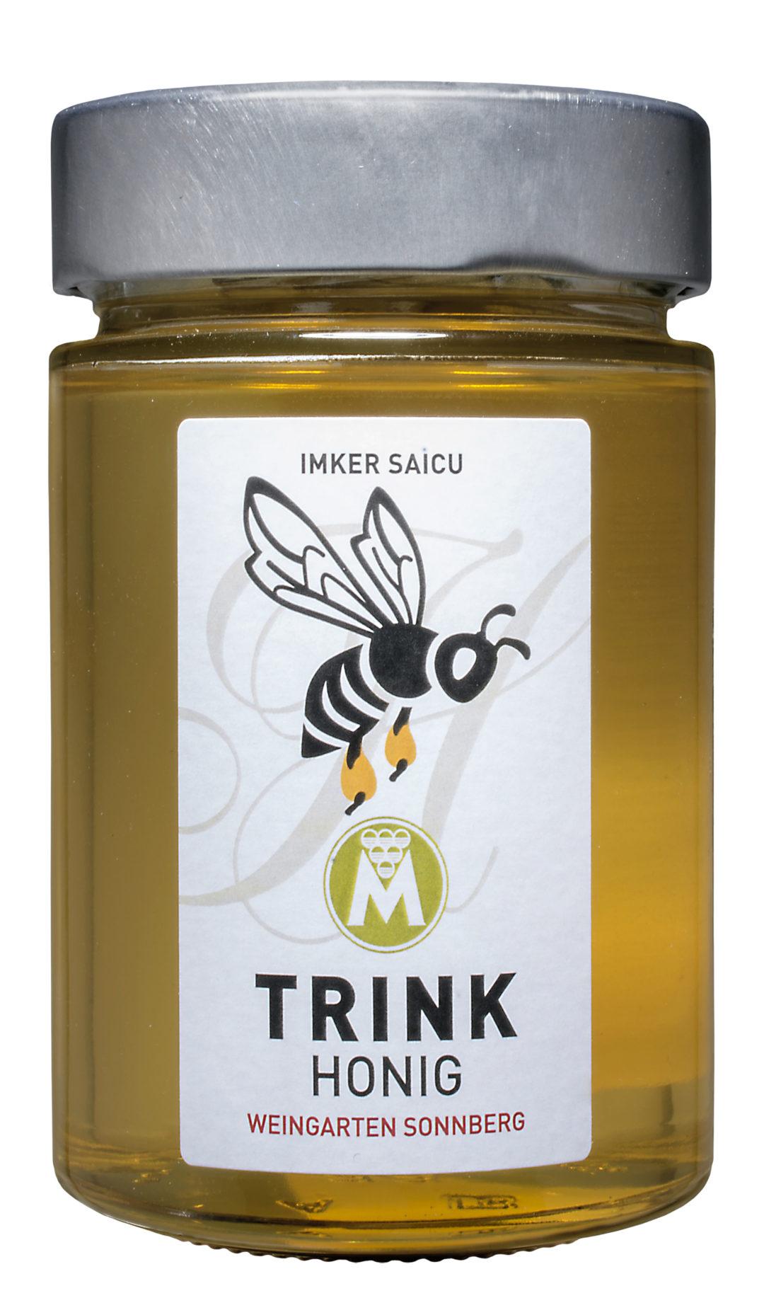 Trink Honig